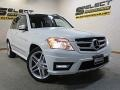 Mercedes-Benz GLK 350 4Matic Arctic White photo #8
