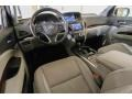 Acura MDX SH-AWD Technology Graphite Luster Metallic photo #19