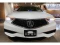 Acura TLX V6 Technology Sedan Bellanova White Pearl photo #2