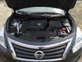 Nissan Altima 2.5 SV Super Black photo #29