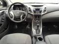 Hyundai Elantra SE Sedan Silver photo #14