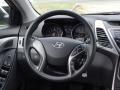 Hyundai Elantra SE Sedan Silver photo #17