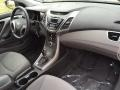 Hyundai Elantra SE Sedan Silver photo #24