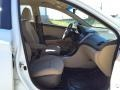 Hyundai Accent GLS 4 Door Century White photo #24