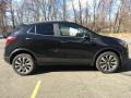 Buick Encore Preferred II AWD Ebony Twilight Metallic photo #7
