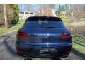 Porsche Macan  Night Blue Metallic photo #5
