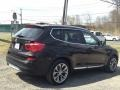 BMW X3 xDrive28i Sparkling Brown Metallic photo #4