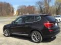 BMW X3 xDrive28i Sparkling Brown Metallic photo #6