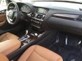BMW X3 xDrive28i Sparkling Brown Metallic photo #26