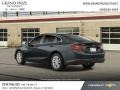 Chevrolet Malibu LT Nightfall Gray Metallic photo #2