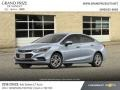 Chevrolet Cruze LT Arctic Blue Metallic photo #1