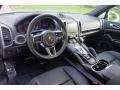 Porsche Cayenne  White photo #10