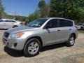 Toyota RAV4 I4 4WD Classic Silver Metallic photo #7