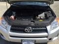 Toyota RAV4 I4 4WD Classic Silver Metallic photo #28