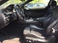 BMW M6 Coupe Black Sapphire Metallic photo #10