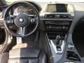 BMW M6 Coupe Black Sapphire Metallic photo #12