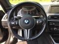BMW M6 Coupe Black Sapphire Metallic photo #15