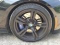 BMW M6 Coupe Black Sapphire Metallic photo #26