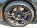 BMW M6 Coupe Black Sapphire Metallic photo #27