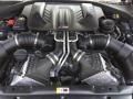 BMW M6 Coupe Black Sapphire Metallic photo #28