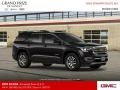 GMC Acadia SLE AWD Ebony Twilight Metallic photo #4