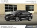 Chevrolet Cruze LT Mosaic Black Metallic photo #1