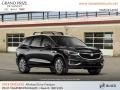 Buick Enclave Premium AWD Ebony Twilight Metallic photo #4
