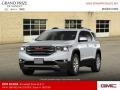 GMC Acadia SLE AWD Quicksilver Metallic photo #1