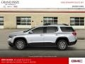 GMC Acadia SLE AWD Quicksilver Metallic photo #2
