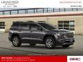 GMC Acadia SLE AWD Iridium Metallic photo #4