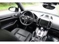 Porsche Cayenne  Black photo #13