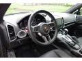 Porsche Cayenne  Black photo #20