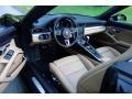 Porsche 911 Carrera 4S Cabriolet Black photo #11