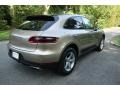 Porsche Macan  Palladium Metallic photo #6
