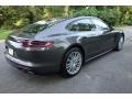 Porsche Panamera 4S Agate Grey Metallic photo #6