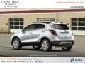 Buick Encore Preferred Quicksilver Metallic photo #3