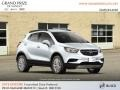 Buick Encore Preferred Quicksilver Metallic photo #4