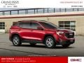 GMC Terrain SLE AWD Red Quartz Tintcoat photo #4
