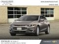 Chevrolet Malibu LT Pepperdust Metallic photo #1