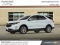 Chevrolet Equinox LT Summit White photo #2