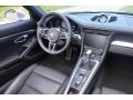 Porsche 911 Carrera S Cabriolet GT Silver Metallic photo #12