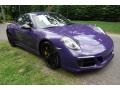 Porsche 911 Carrera GTS Coupe Ultraviolet photo #8