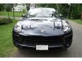 Porsche Macan  Night Blue Metallic photo #2