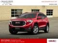 GMC Terrain SLE AWD Red Quartz Tintcoat photo #1