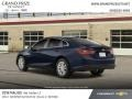Chevrolet Malibu LT Blue Velvet Metallic photo #2