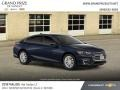 Chevrolet Malibu LT Blue Velvet Metallic photo #4
