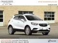 Buick Encore Preferred Summit White photo #4