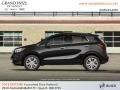 Buick Encore Preferred Ebony Twilight Metallic photo #2