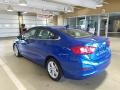 Chevrolet Cruze LT Sedan Kinetic Blue Metallic photo #2