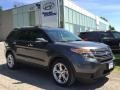 Ford Explorer Limited 4WD Dark Side photo #1